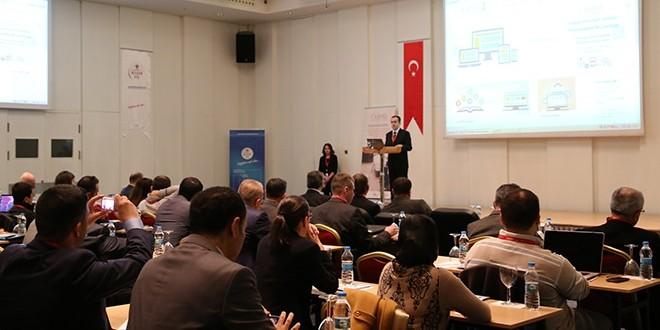 KAMİS (Kamu İnternet Siteleri Rehberi) Projesi Çalıştayı Yapıldı