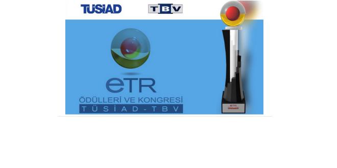 12. eTR Ödülleri Verildi